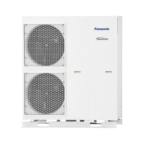 Bombas de Calor Panasonic